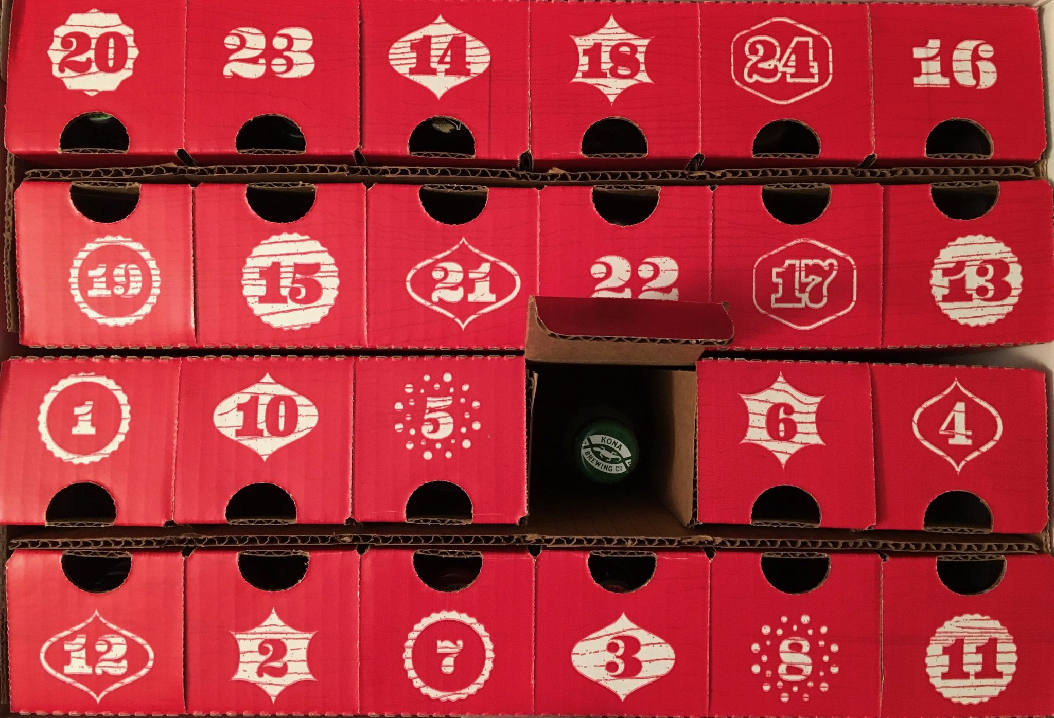 Advent Calendar Ideas Inside : Advent calendars that will make you poor but it s fine